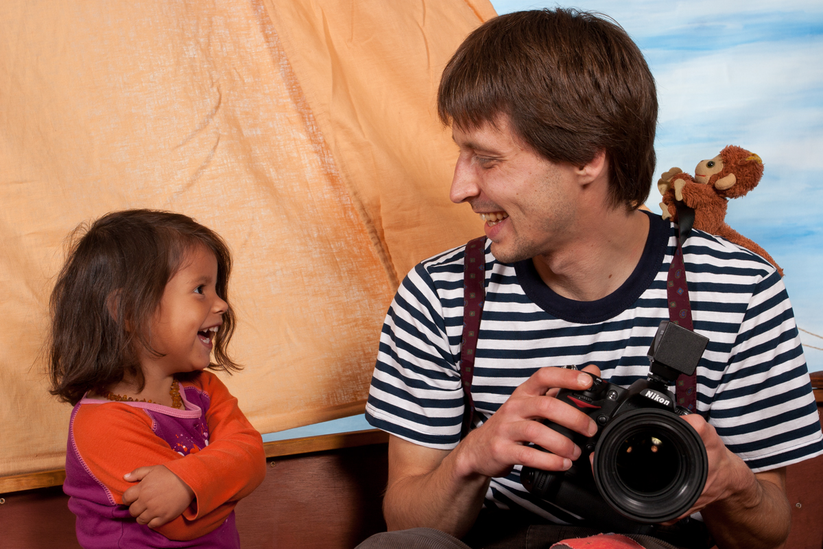 Fotomichl Schulfotografie und Kindergartenfotografie